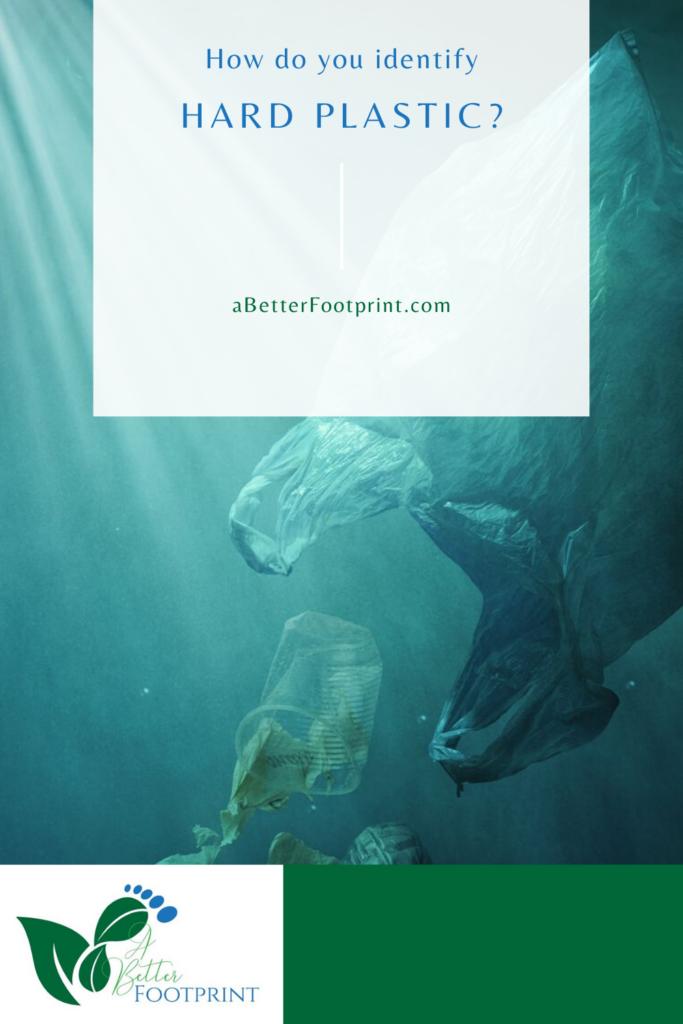 Miten tunnistat kovan muovin?